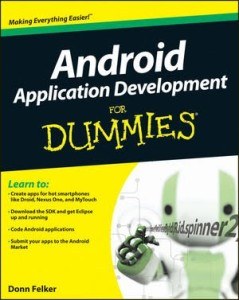 Android-Application-Development-For-Dummies