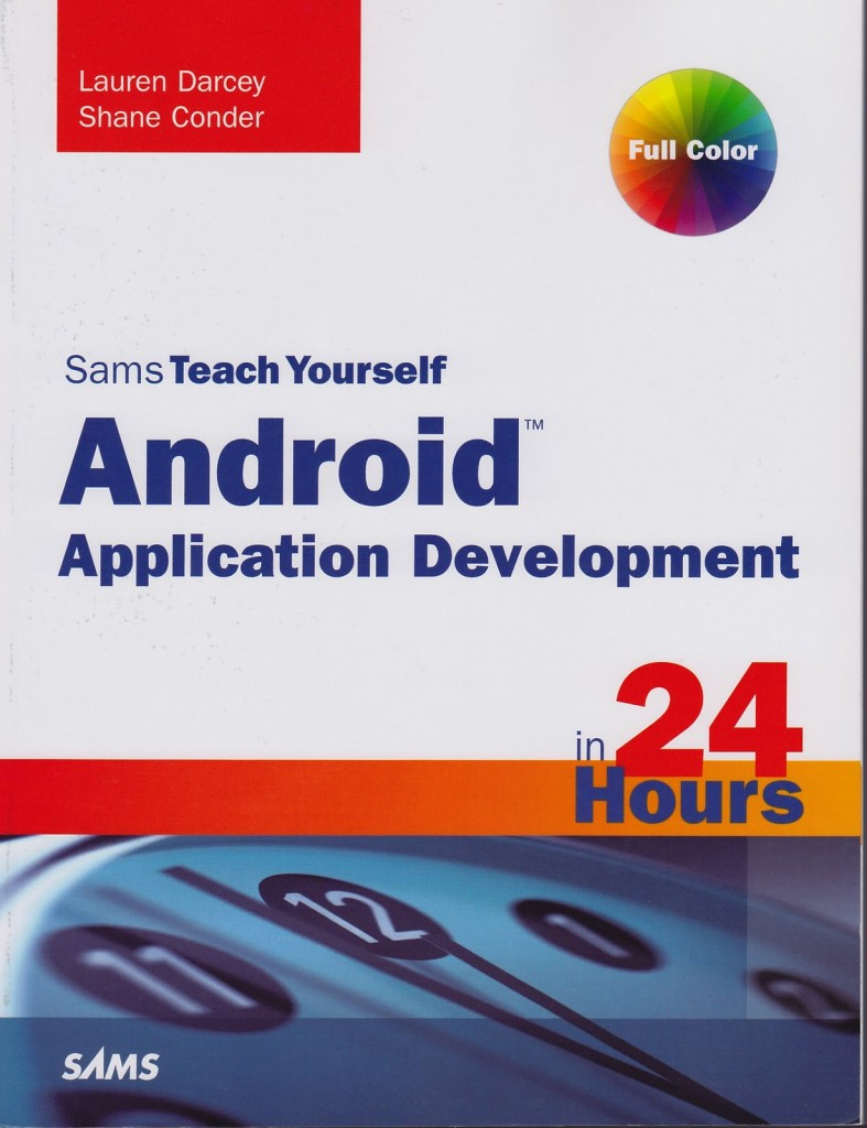 ... Best Android E-Books for learning development - Android Tutorials Hub