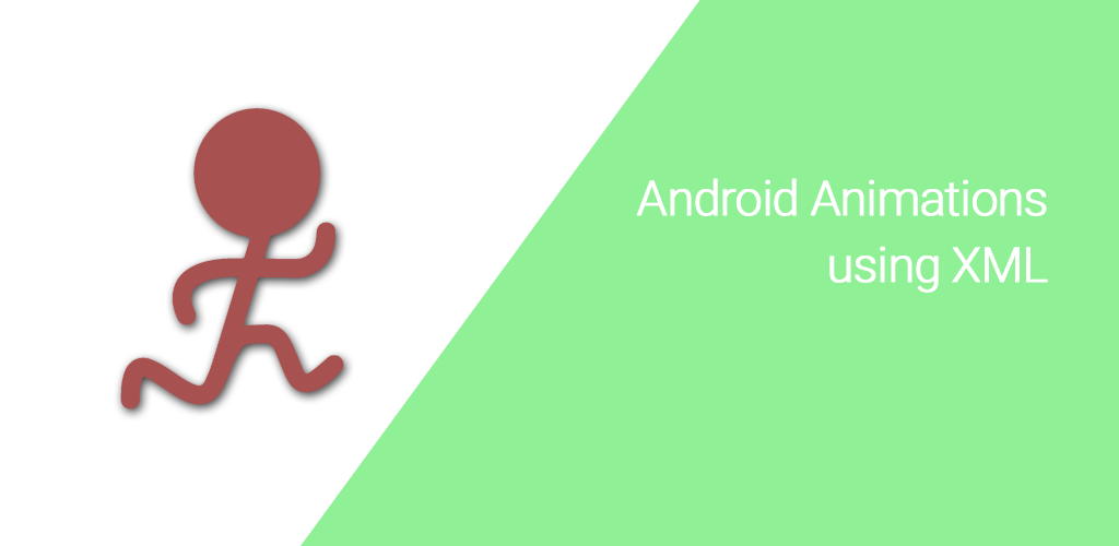 Android Animations using xml code - Android Tutorials Hub