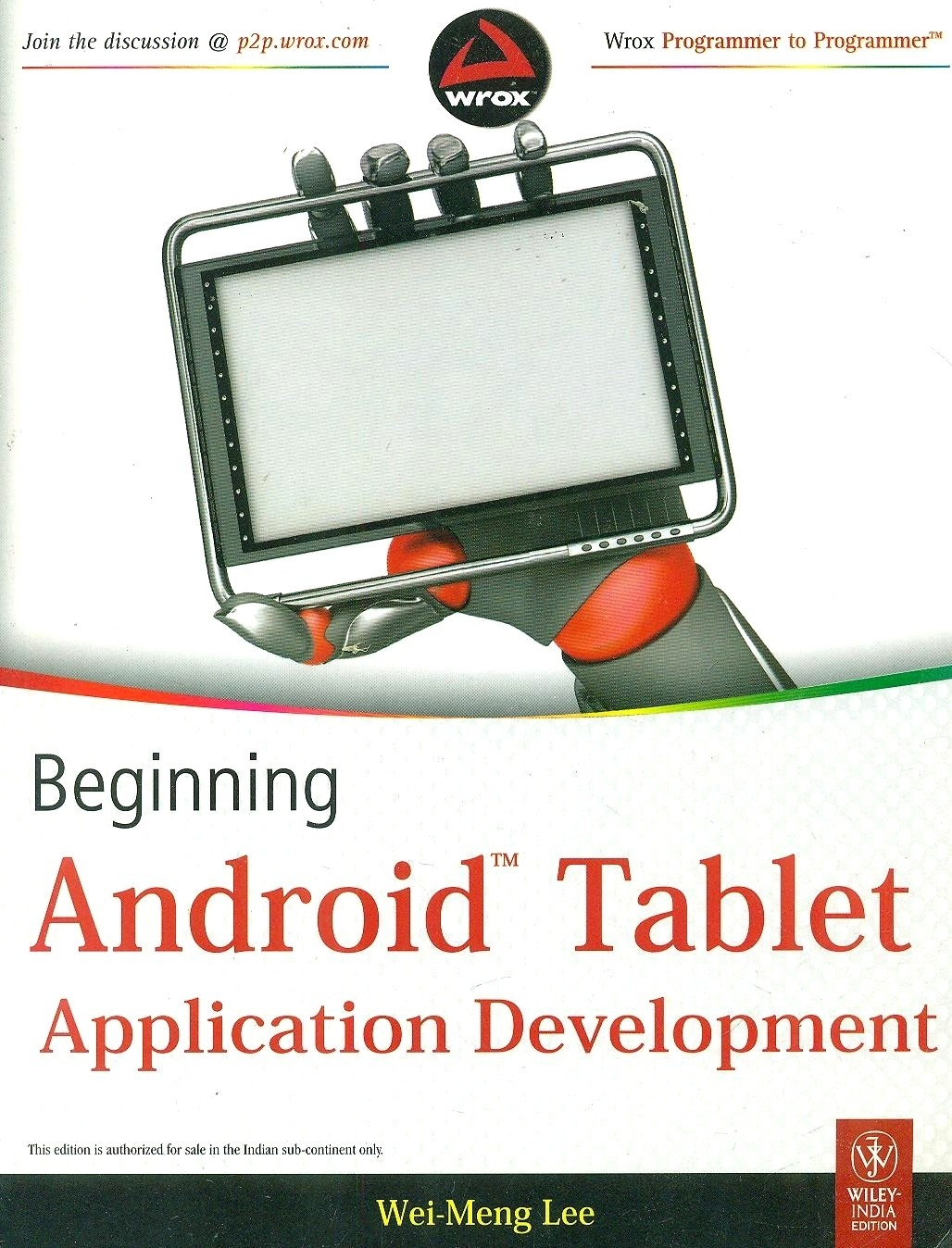 android wrox programmer application development Mobile programmer books, ebooks -- iphone and ipod touch programming, android application development, ubuntu mobile development, free download code & more.